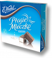 E.Wedel Chocolate Marshmallow Candies Cream 380g